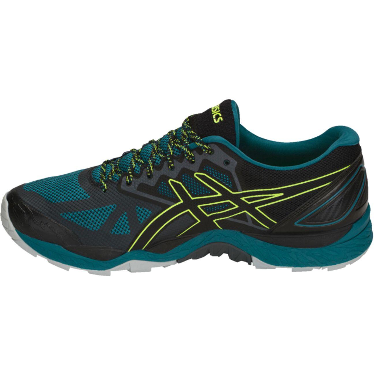 Gel Asics 6 Basses Fujitrabuco Running Chaussures Homme 2I9HYWDE