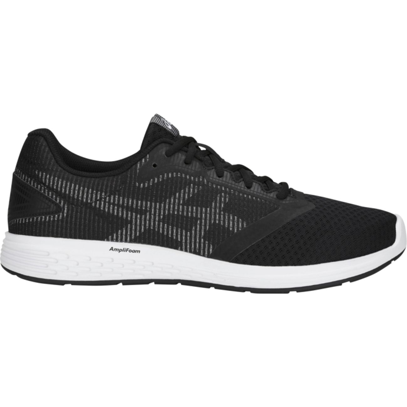 CHAUSSURES BASSES running homme ASICS PATRIOT 10
