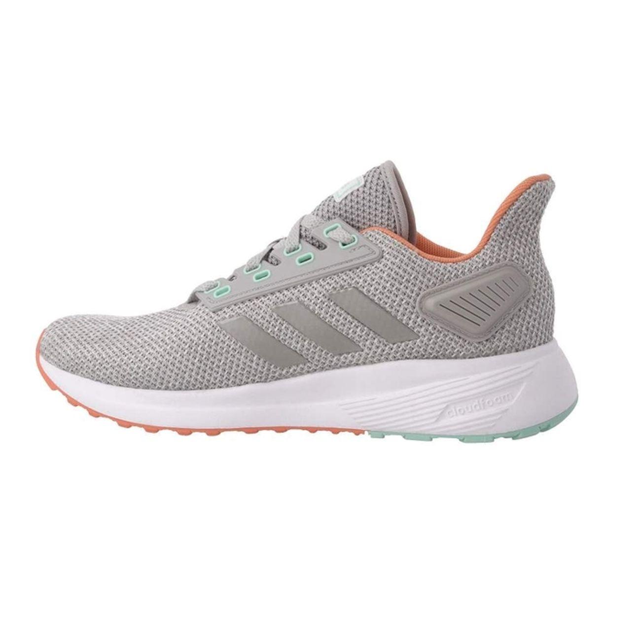 best sneakers 25f34 7c644 ... CHAUSSURES BASSES running femme ADIDAS DURAMO 9 ...