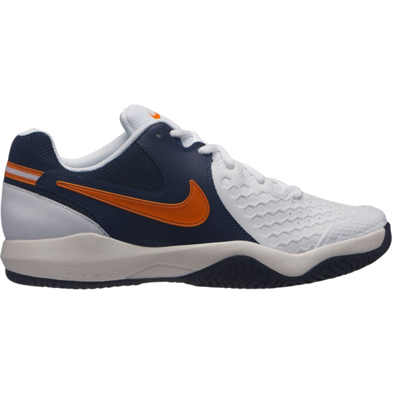 separation shoes 6d736 5b421 CHAUSSURES BASSES Tennis homme NIKE NIKE AIR ZOOM RESISTANCE ...