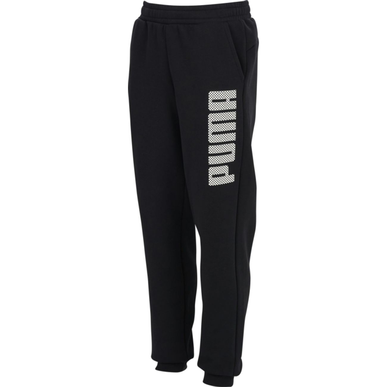 PANTALON GARCON Multisport garçon PUMA KA BOY GRAPHIC SWT PANTS