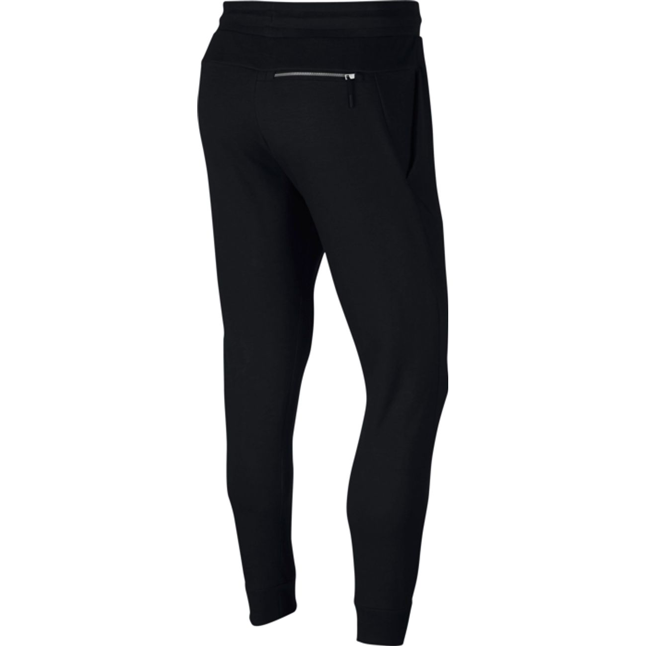 Jogging Multisport homme NIKE PANTALON DE JOGGING NSW OPTIC JGGR NOIR