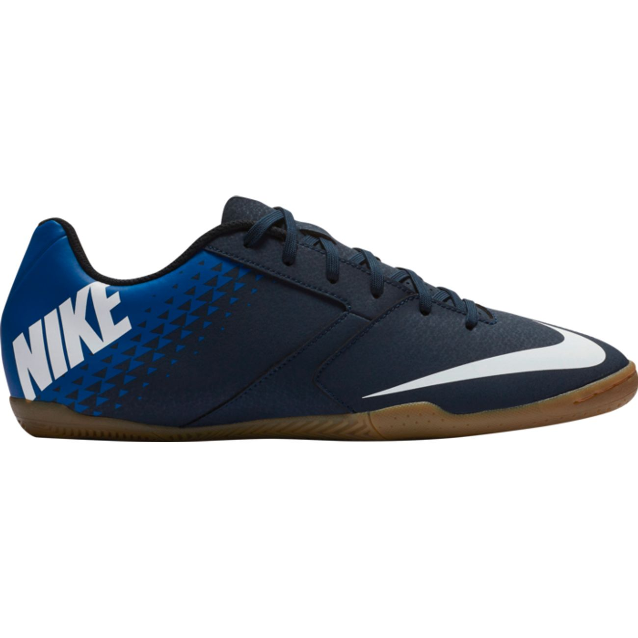 CHAUSSURES Football homme NIKE BOMBAX IC 18