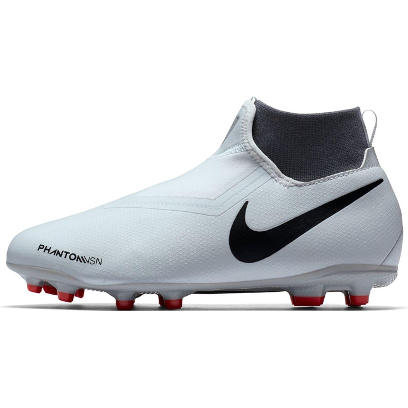 sports shoes 8e2d0 ba6a3 CHAUSSURES HAUTES Football junior NIKE JR OBRA 3 ACADEMY DF MG ...