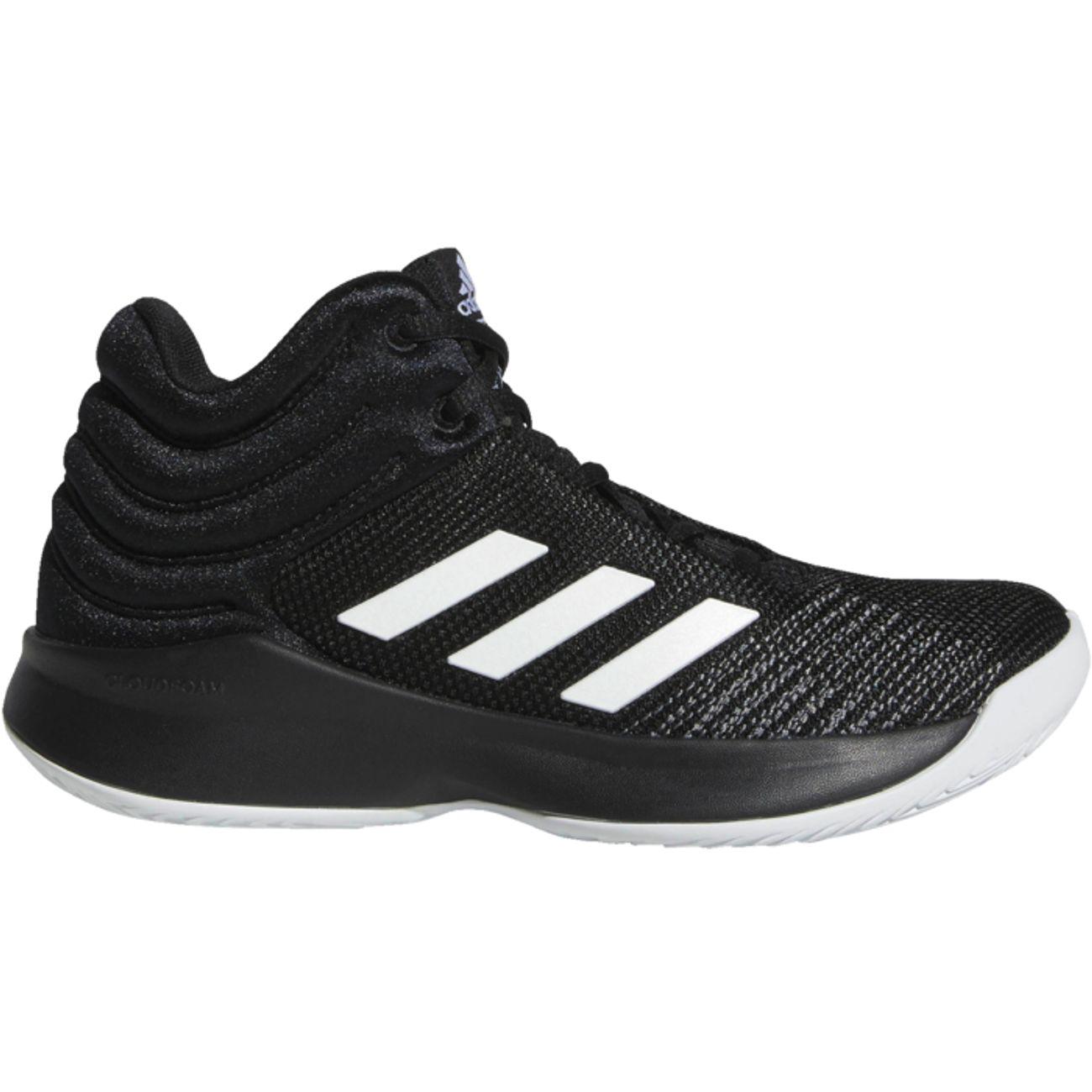 the best attitude f9d83 165bc adidas Chaussures de basketball enfant PRO SPARK K 2018 adidas YGRcPytzn