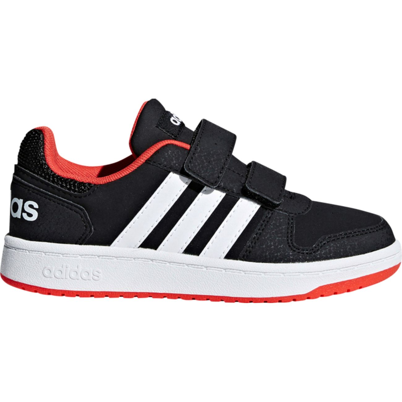 adidas hoops 2.0 cmf c chaussures de fitness mixte enfant