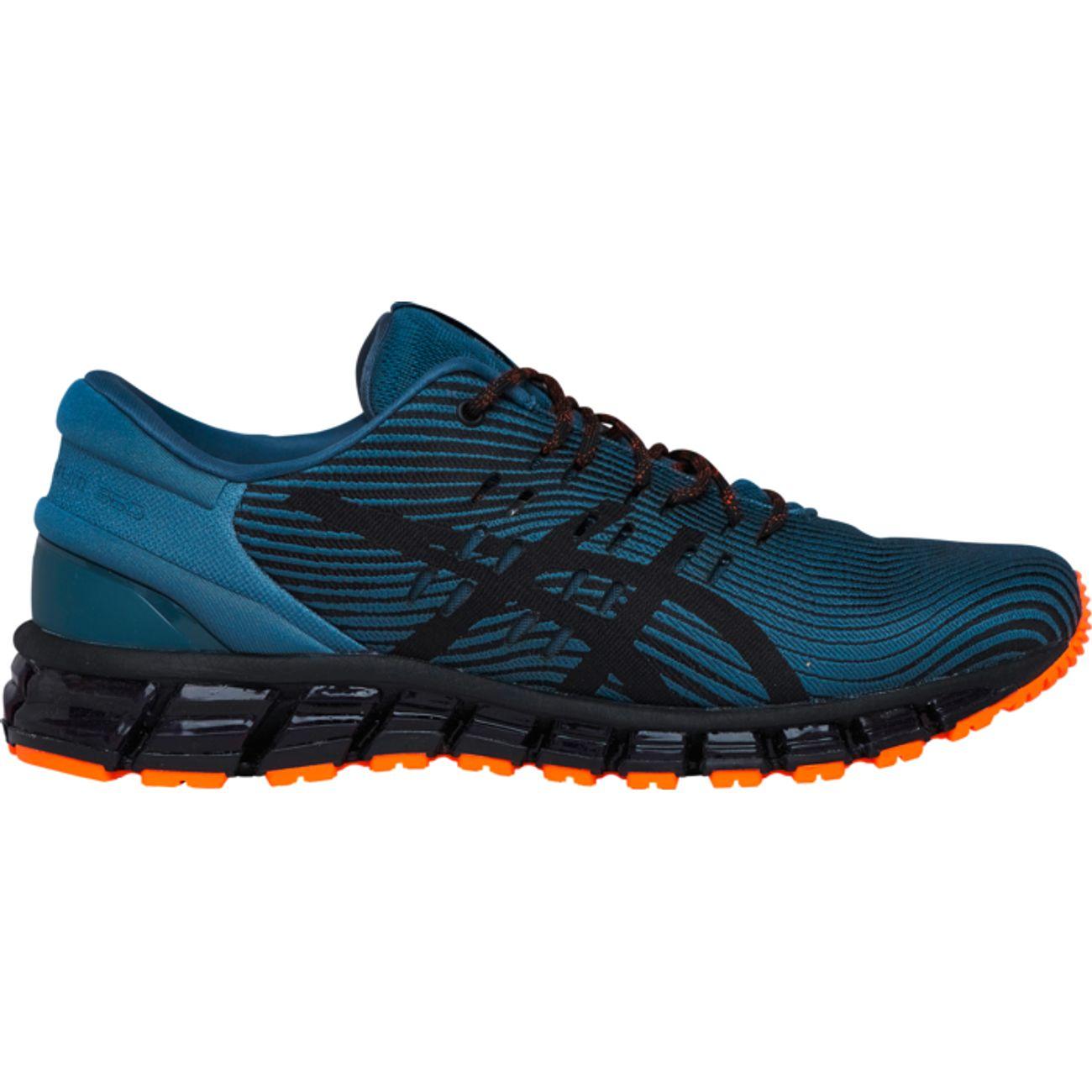 sports shoes ce620 de077 CHAUSSURES BASSES running homme ASICS GEL-QUANTUM 360 4 ...