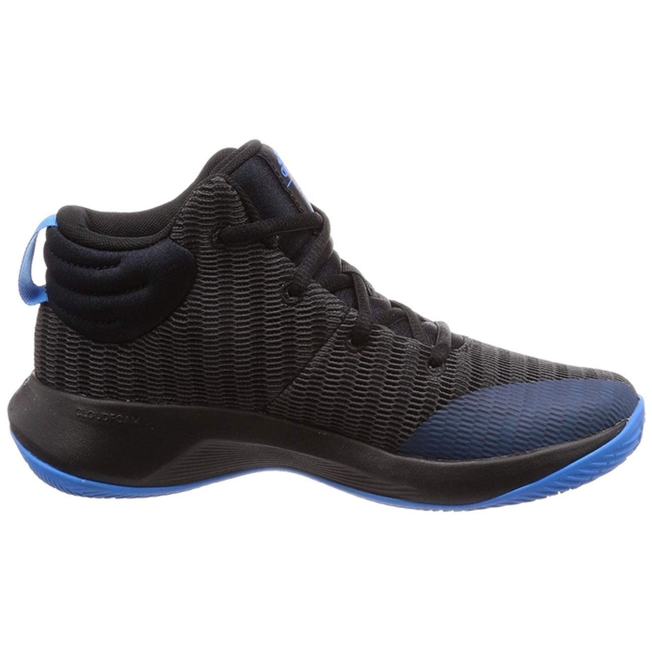 100% authentic fe6fc 1e9da ... CHAUSSURES HAUTES Basketball homme ADIDAS PRO ELEVATE 2018 ...