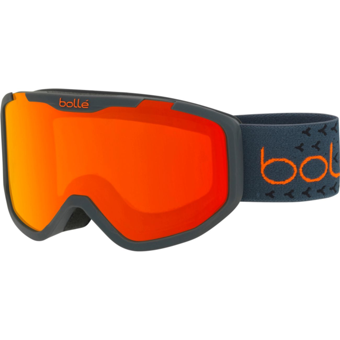 MASQUE Ski mixte BOLLE ROCKET PLUS