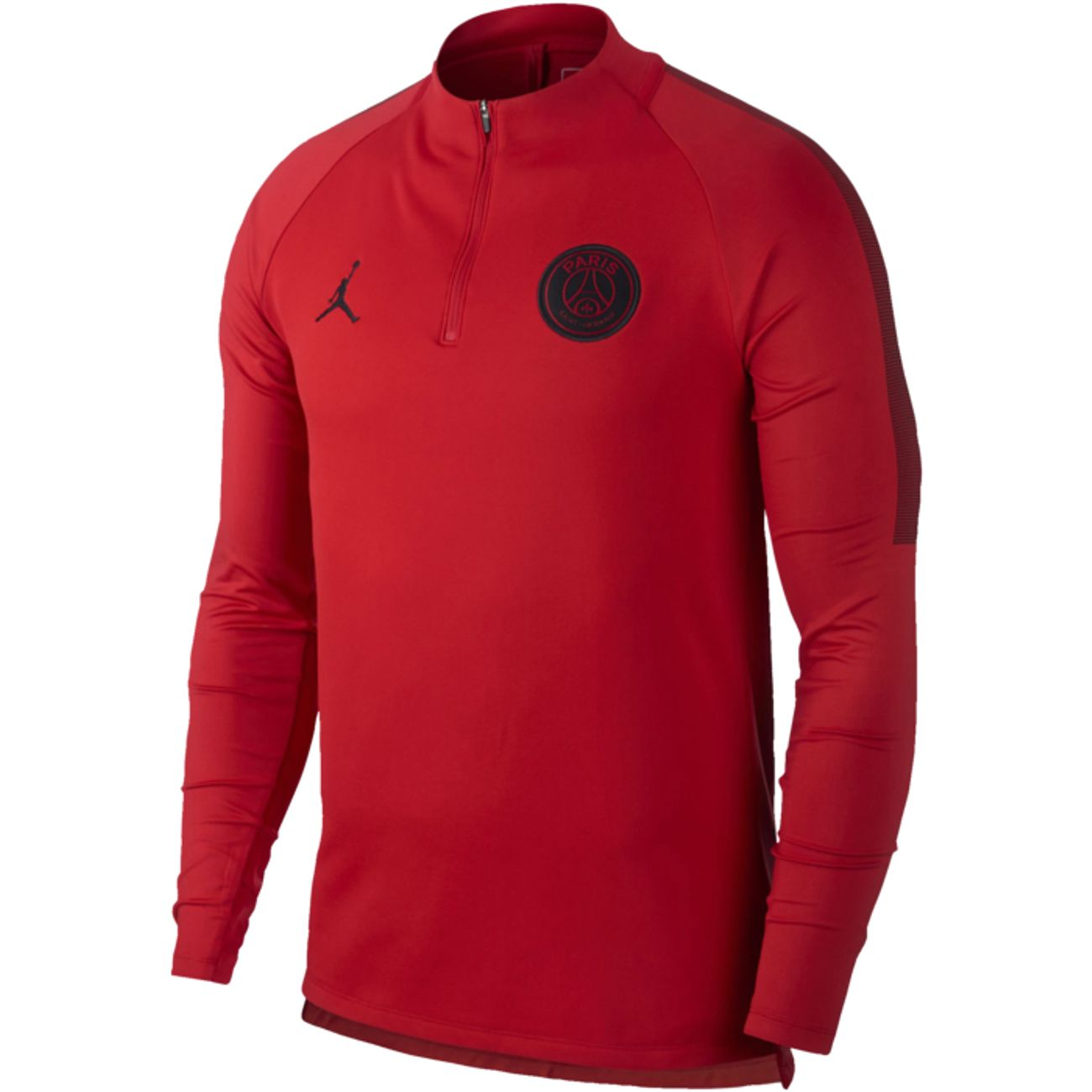 MAILLOT  homme NIKE PSG DRIL TOP 3RD