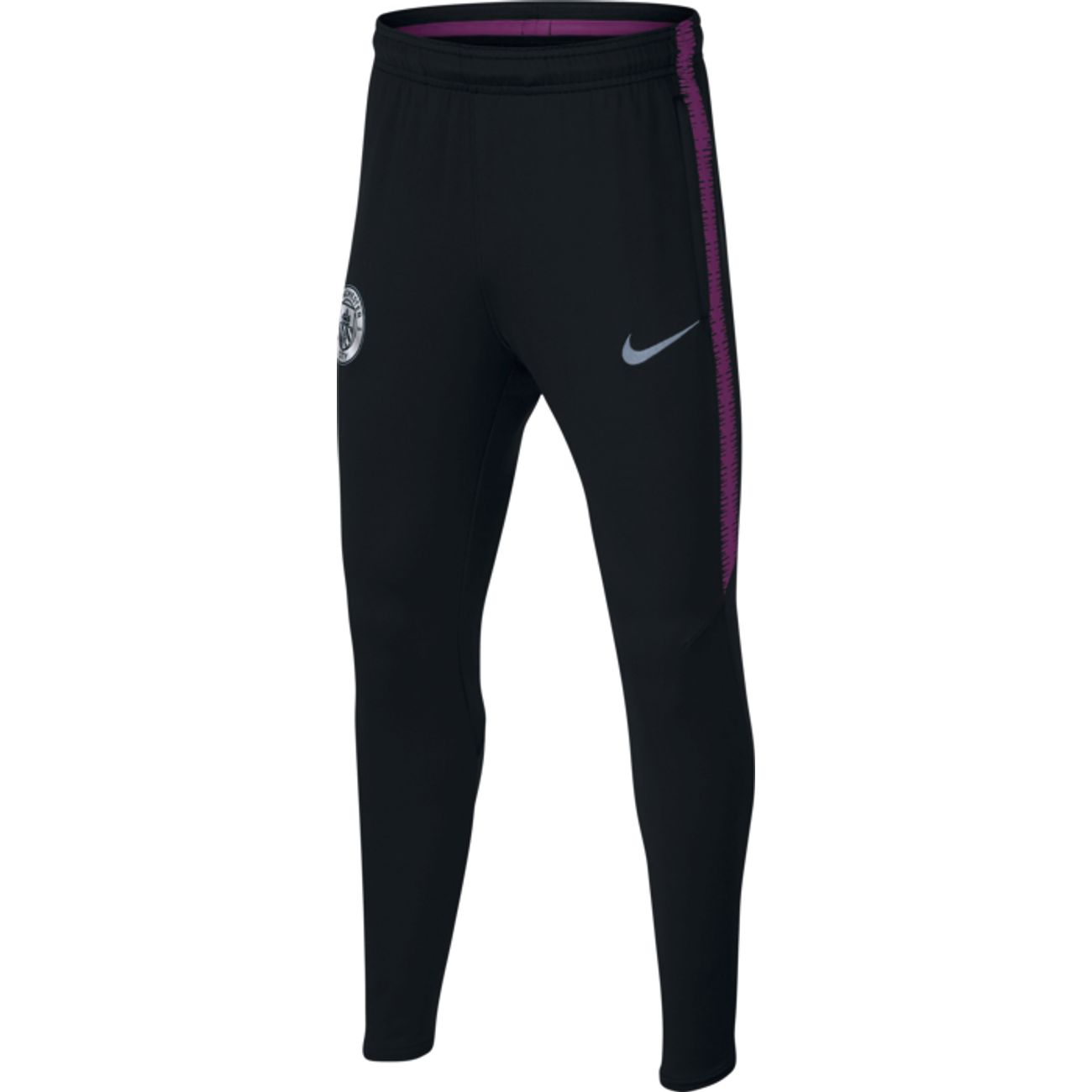 PANTALON  enfant NIKE MAN CITY TECH 3RD