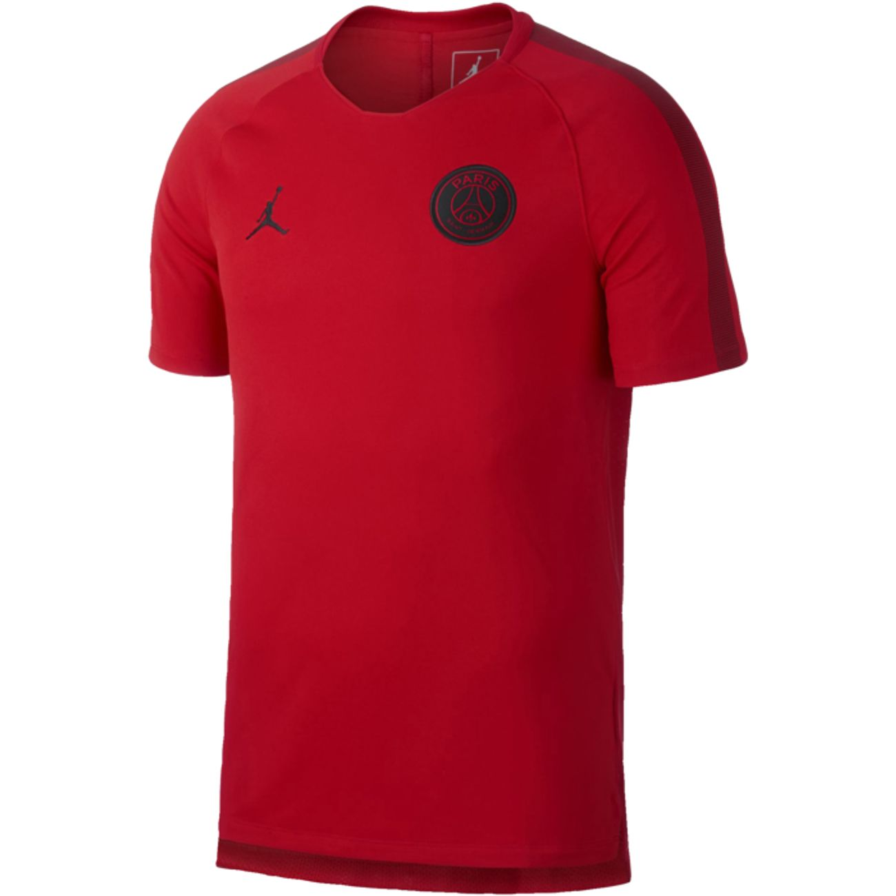 TOP  homme NIKE PSG TRAINING TOP 3RD 18
