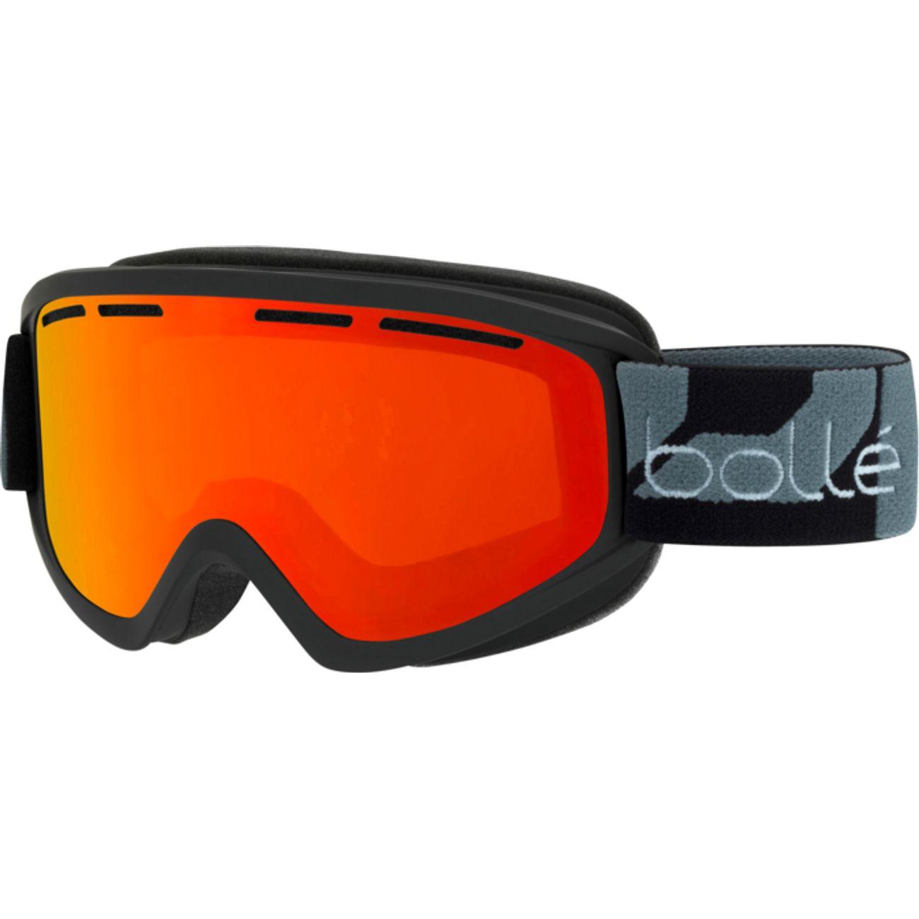 MASQUE Ski mixte BOLLE SCHUSS