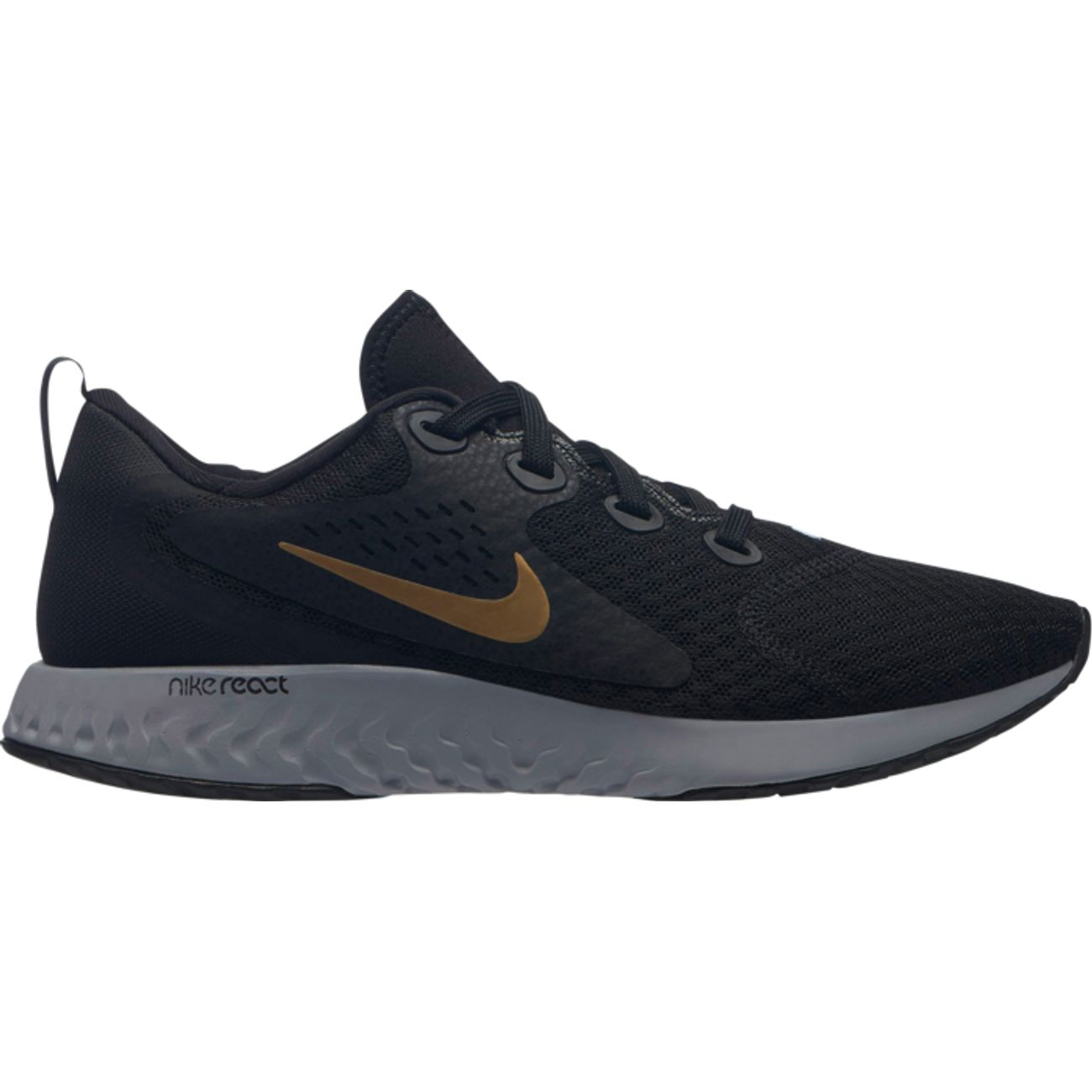 chaussures basses running femme nike legend react