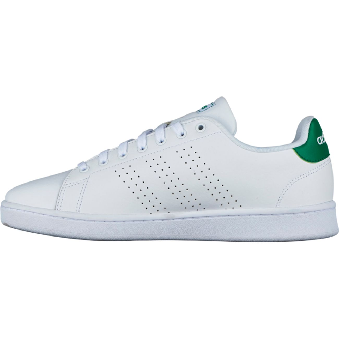 Loisirs Adidas Basses Advantage Chaussures Homme I7vYgfb6y