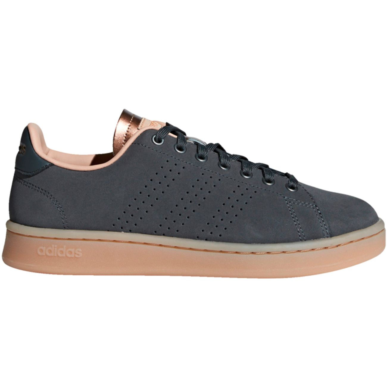 Basses Advantage Loisirs Chaussures Adidas Femme fg76vYby
