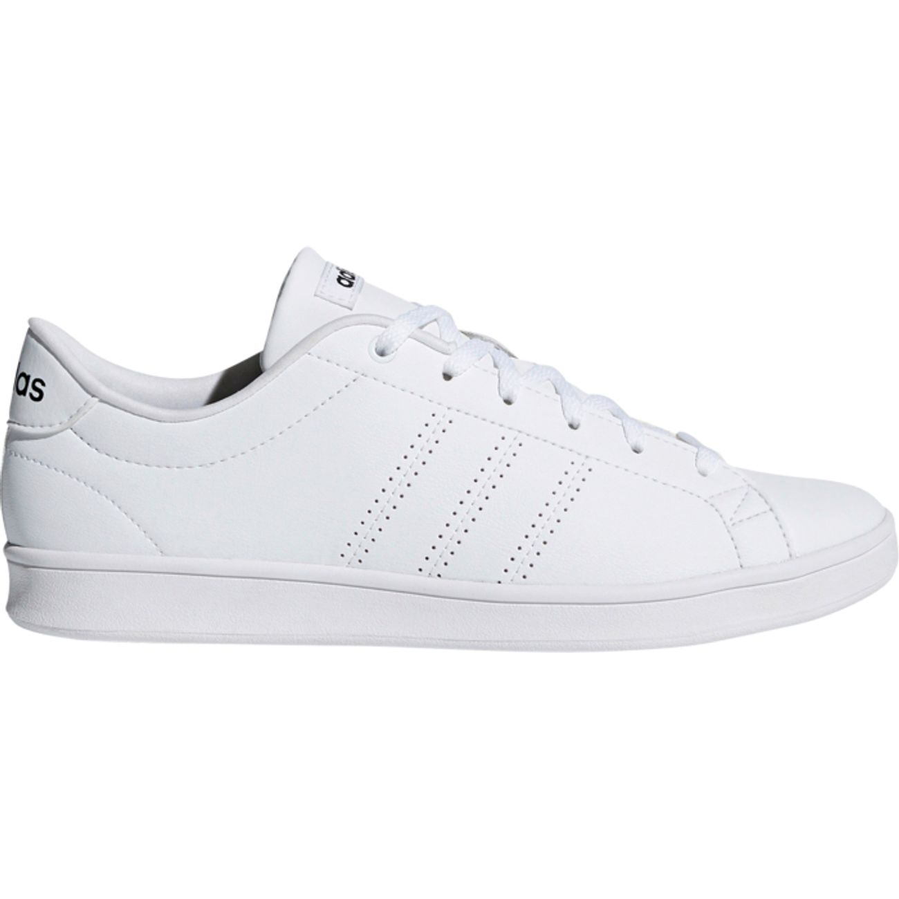 CHAUSSURES BASSES Tennis femme ADIDAS ADVANTAGE CLEAN QT