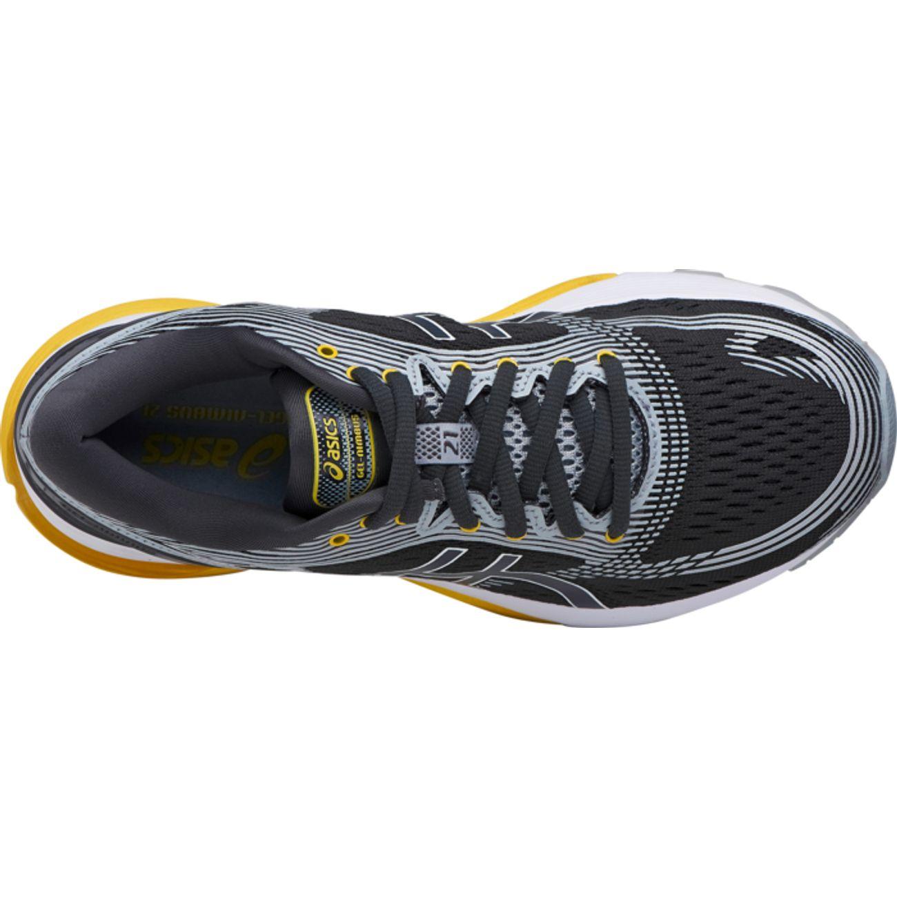21 Chaussures Basses Asics Running Femme Nimbus Gel 3A5Rjq4L