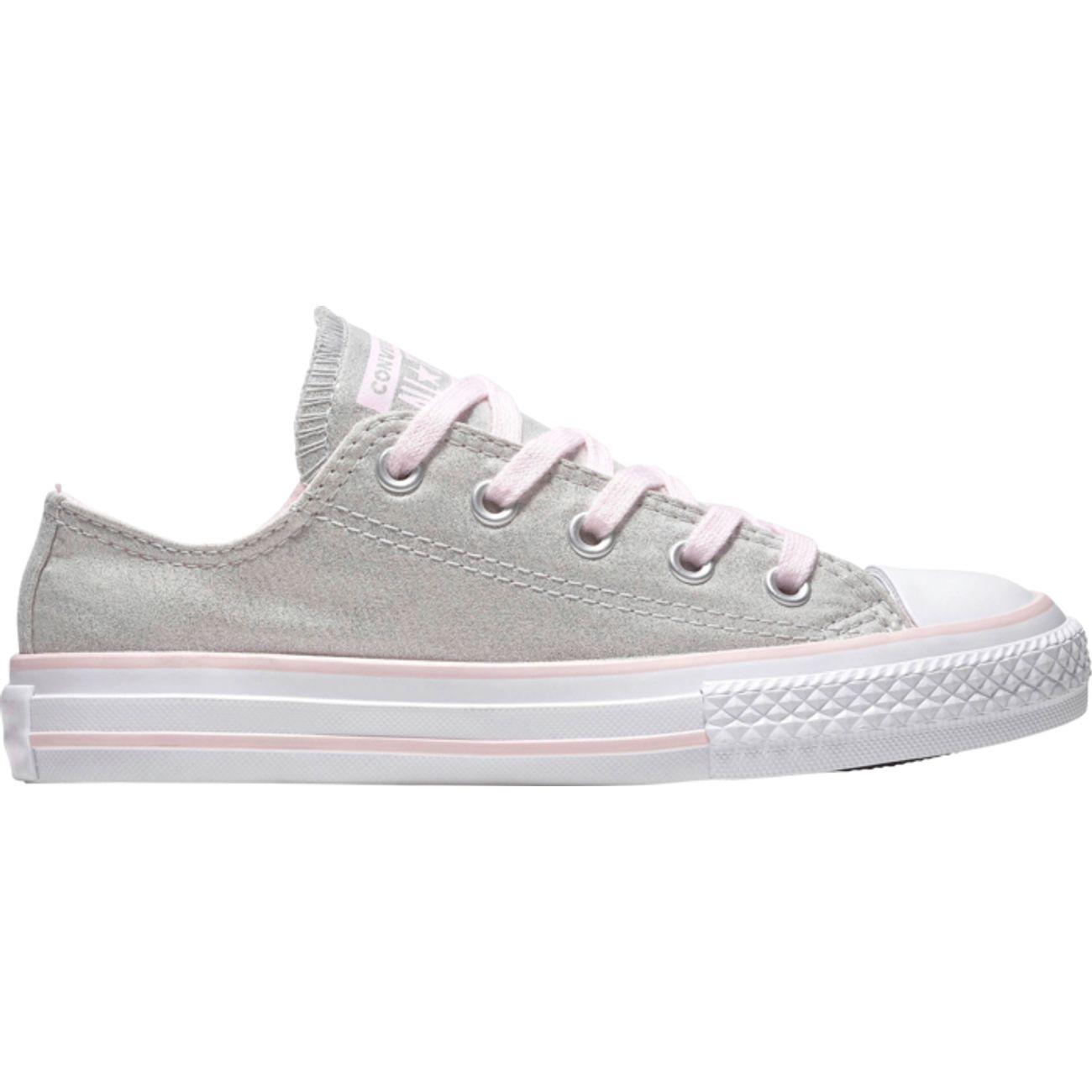 Converse Chaussures Taylor Allstar Loisirs Basses Enfant Chuck Ox P8Okw0nX