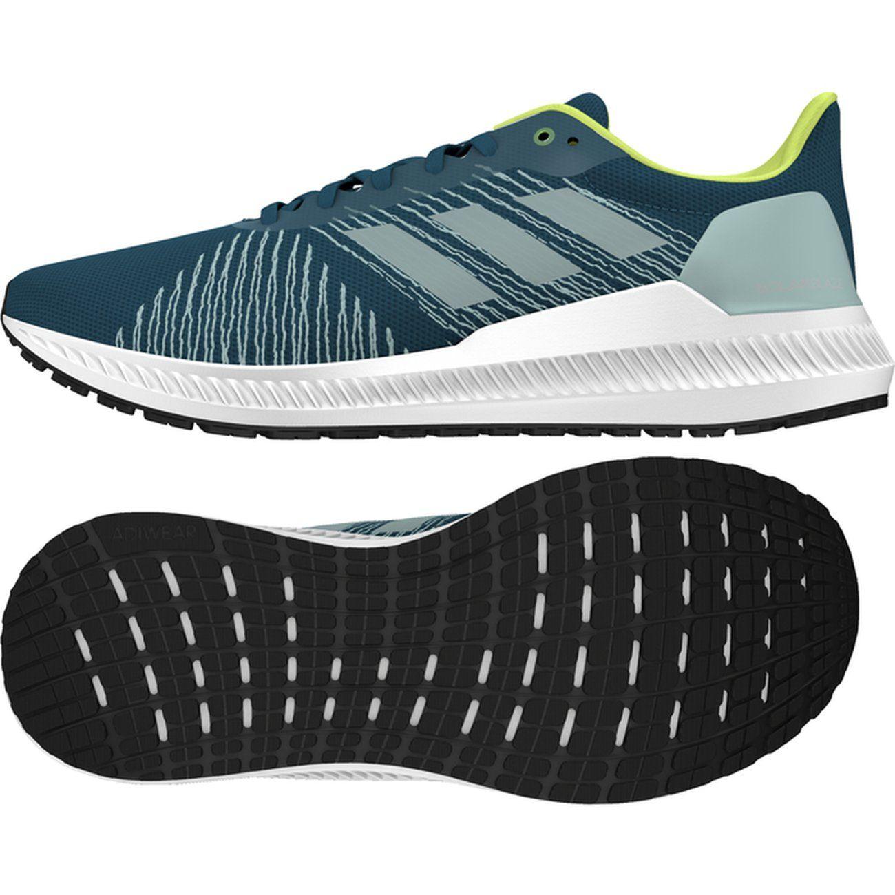 Adidas Homme Basses Solar Chaussures Blaze Running YvI7ybgf6