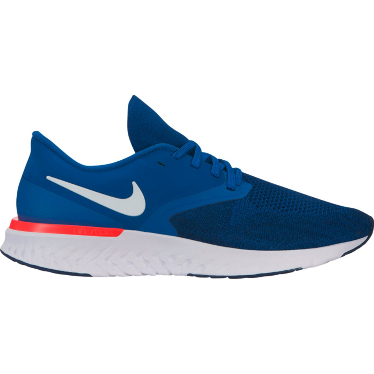 CHAUSSURES BASSES running homme NIKE ODYSSEY REACT 2 FLYKNIT