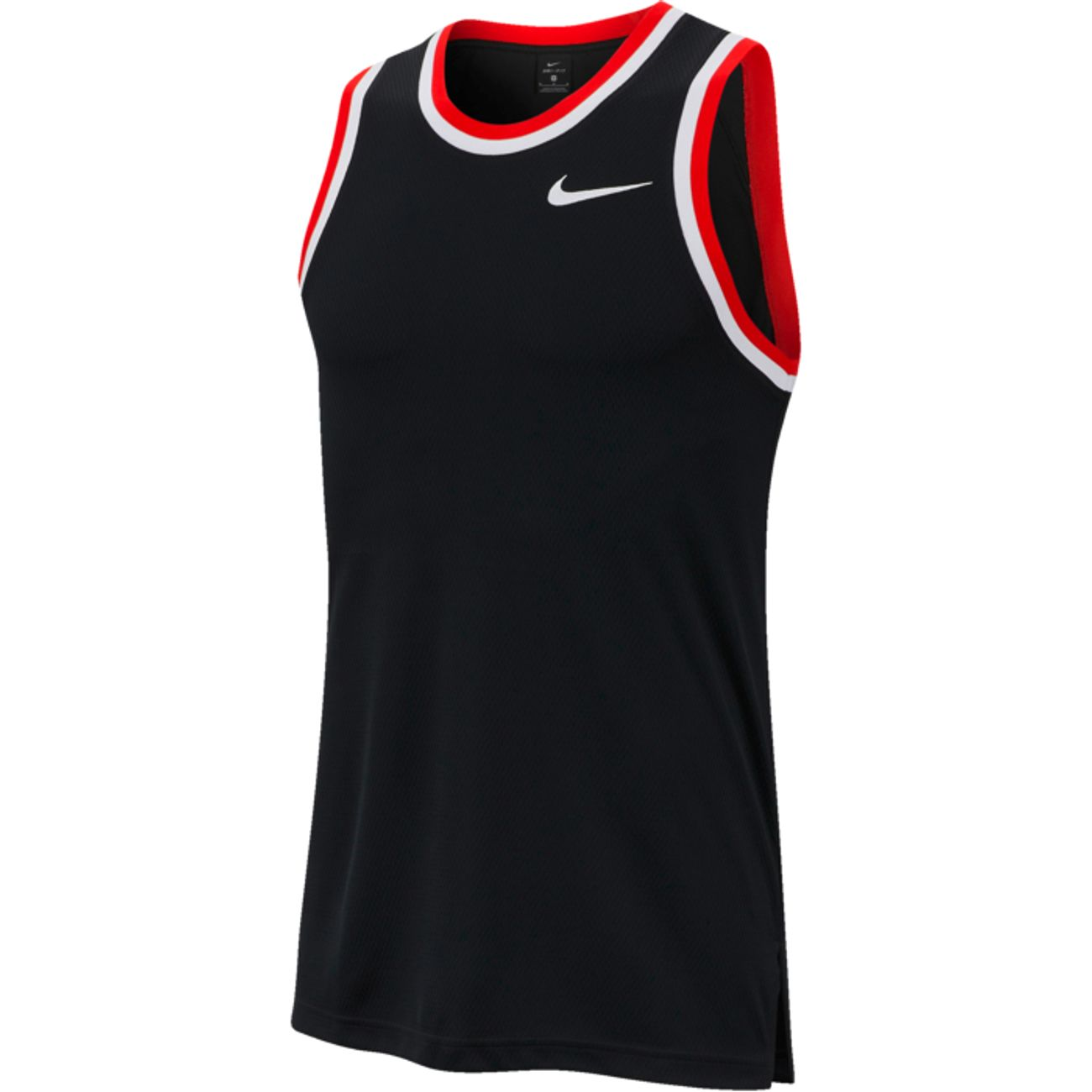 2304f36bc3cf2 MAILLOT Basketball homme NIKE MAILLOT ENTRAINEMENT homme NIKE DRY CLASSIC  JERSEY