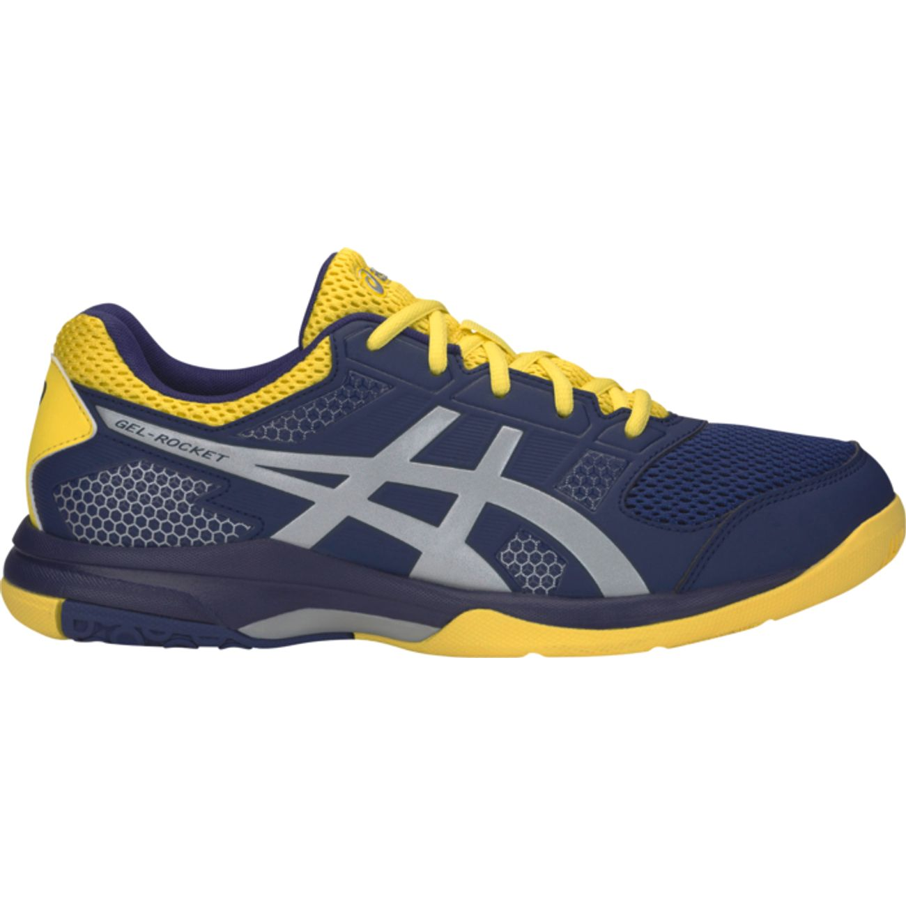CHAUSSURES BASSES Volley homme ASICS GEL-ROCKET 8