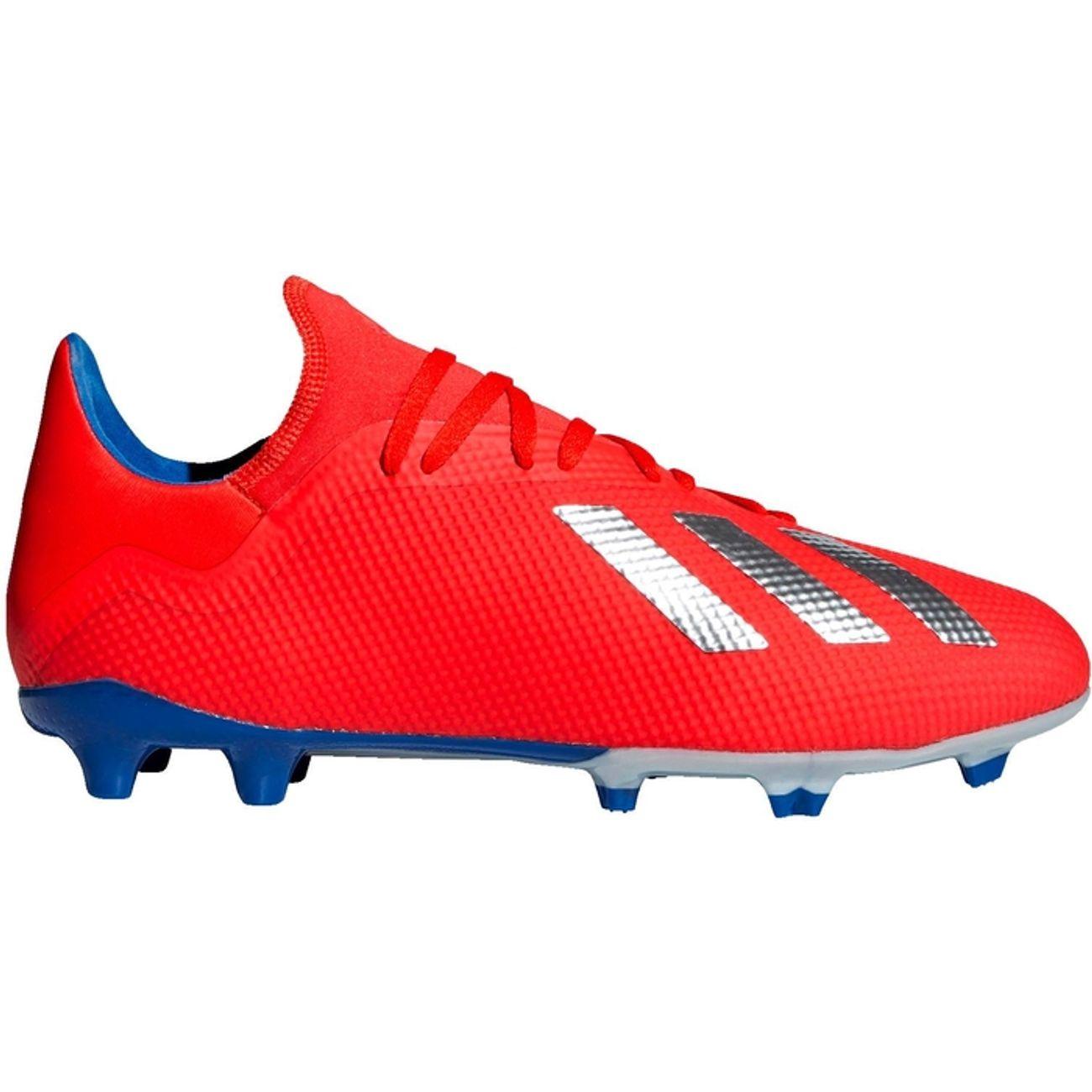 Adidas Chaussures 7bfgyv6y Basses Football 18 Homme Fg X 3 q3Rj5Lc4A