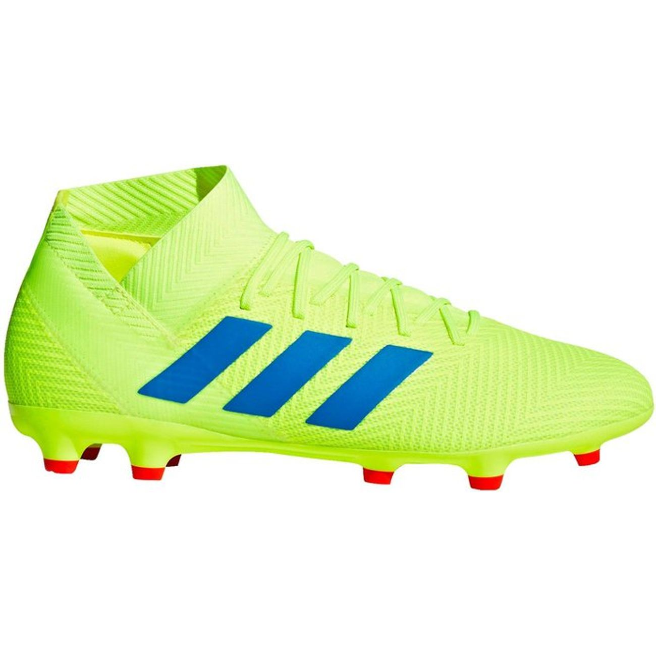 CHAUSSURES BASSES Football homme ADIDAS 18.3 FG