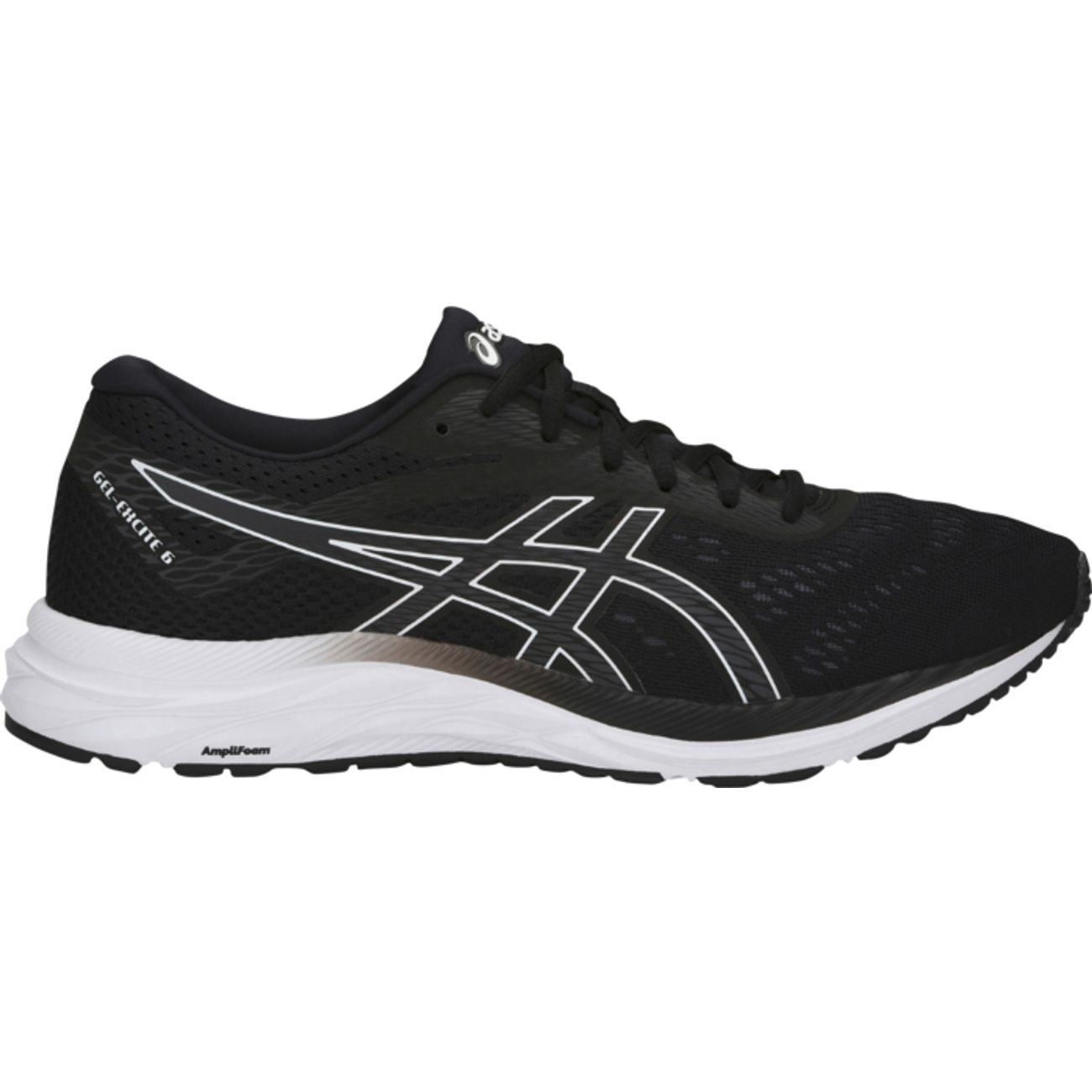 Homme excite 6 Chaussures Gel Asics Basses Running dCxoBre