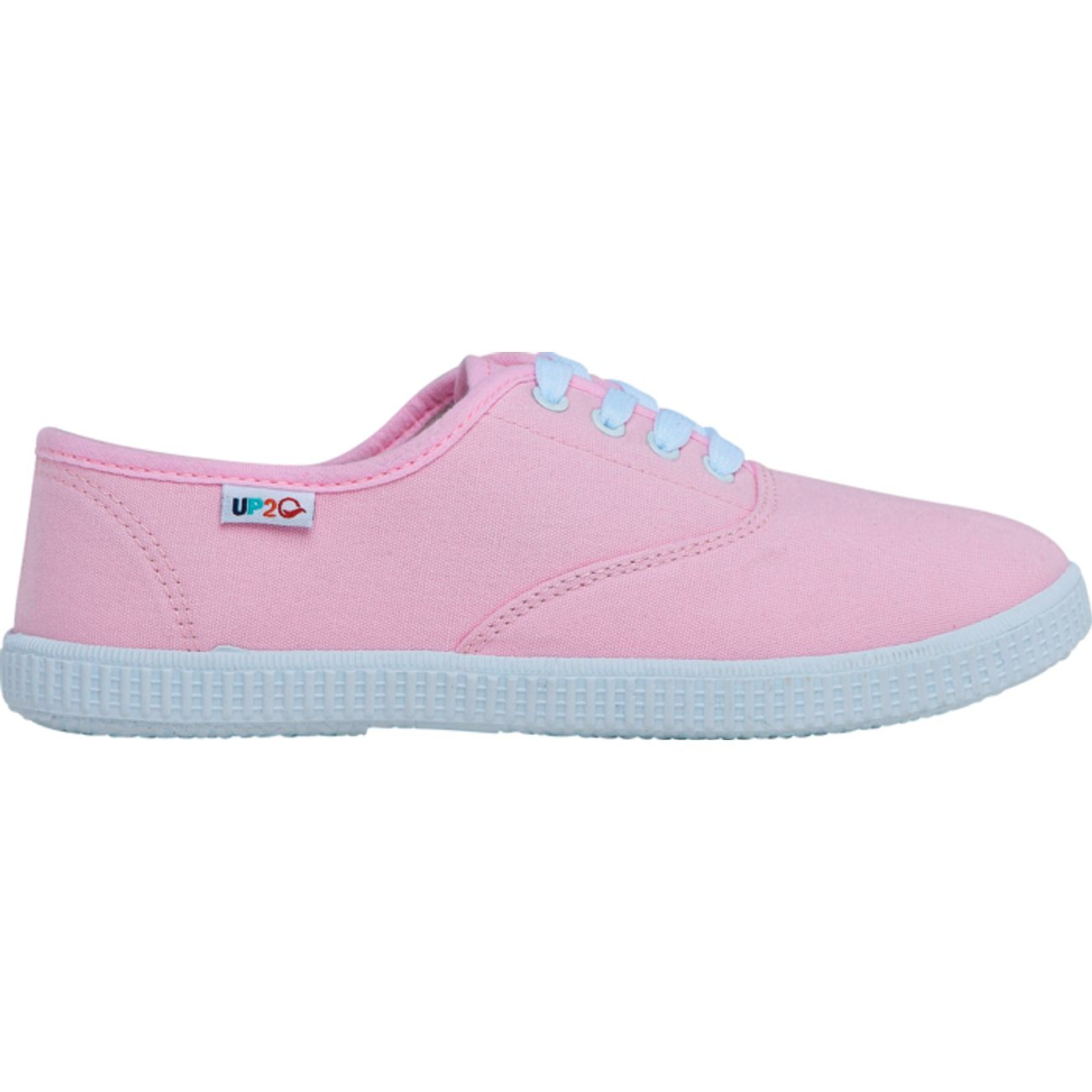 Chaussures WRose Basses Femme Loisirs Up2glide Toile ulc3JT5FK1