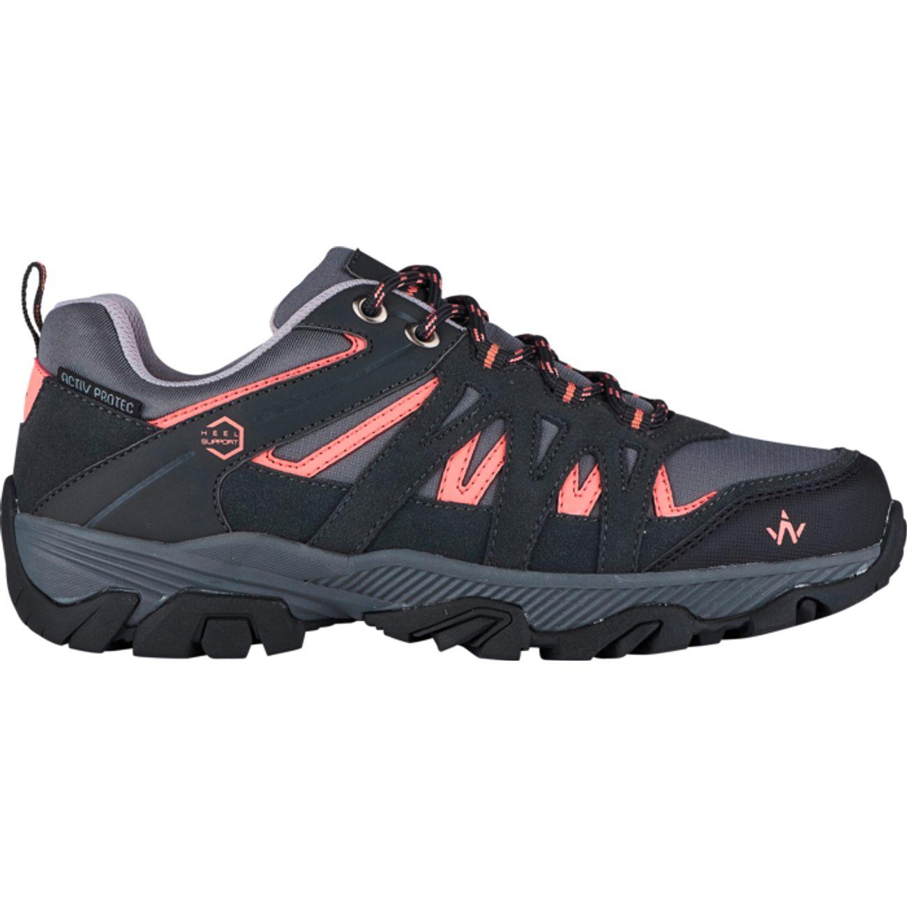 Randonnée Wp W 300 Wanabee Hike Chaussures Basses Low Femme thsQrCd