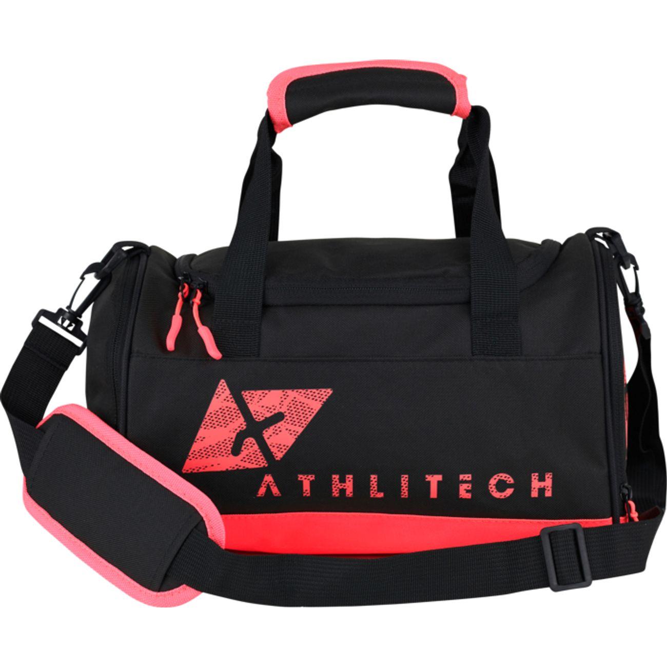 SAC DE SPORT Outdoor mixte ATHLITECH XS BAG 9
