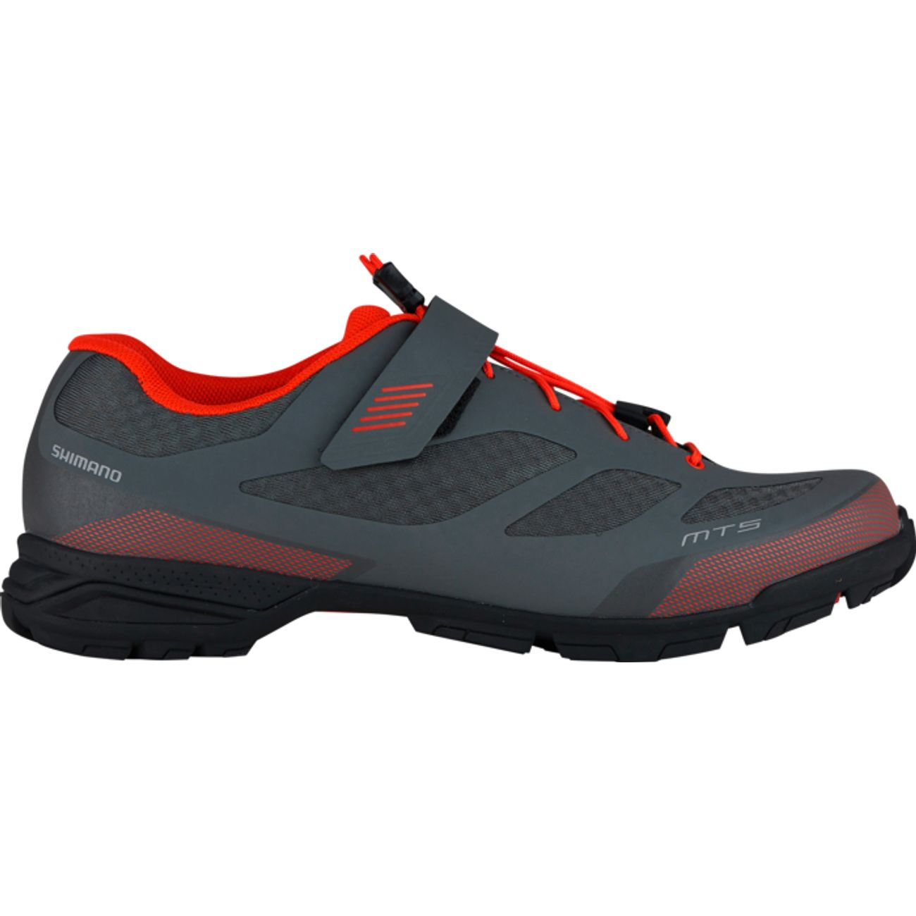 CHAUSSURES BASSES VTT homme SHIMANO MT501