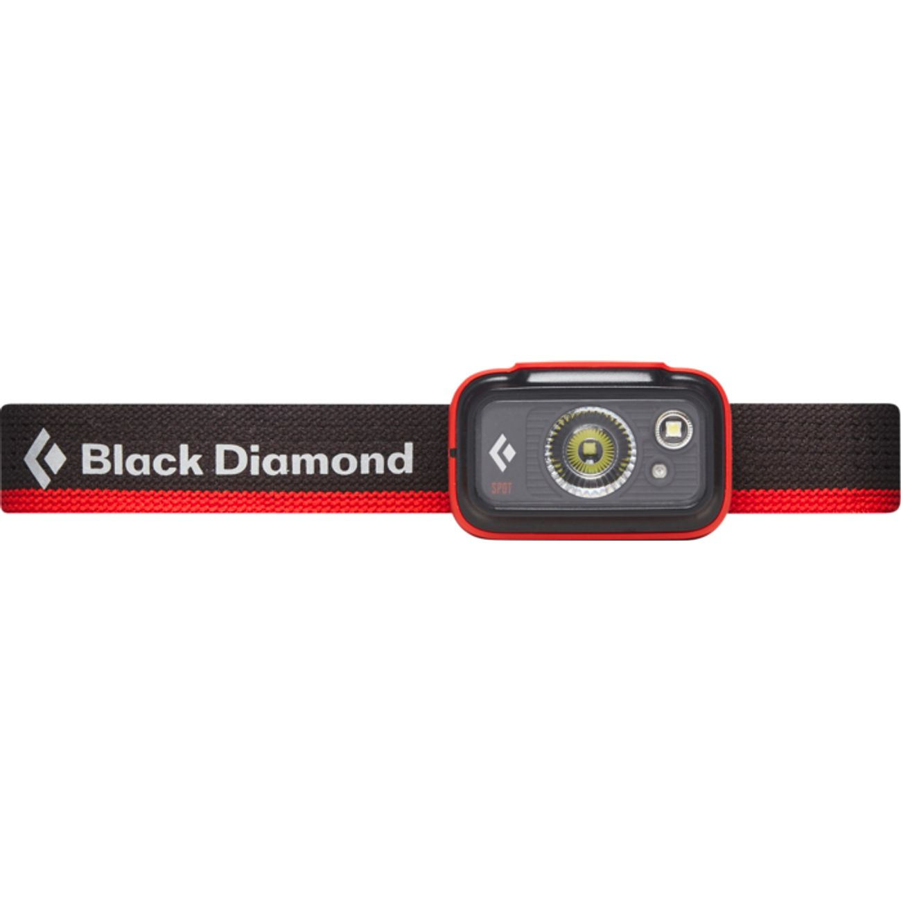 LAMPE Outdoor mixte BLACK DIAMOND SPOT 325 OCTANE