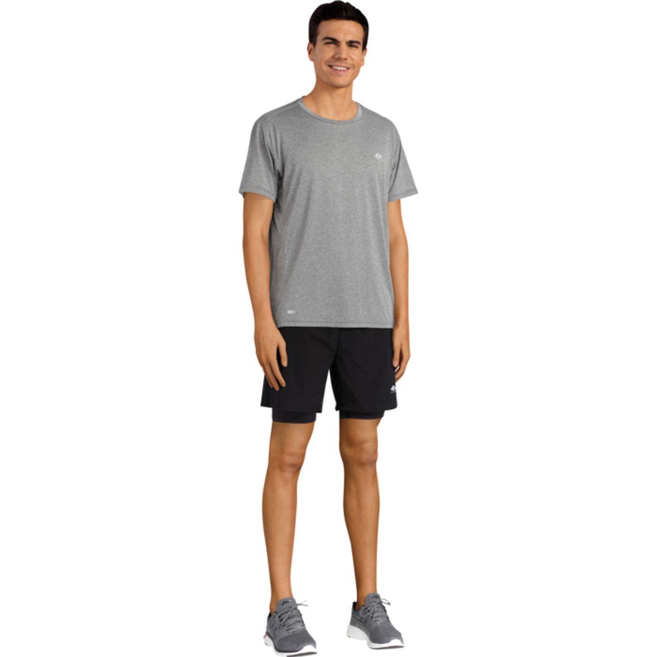 Tee Shirt MC running homme ATHLITECH GAVIN 100
