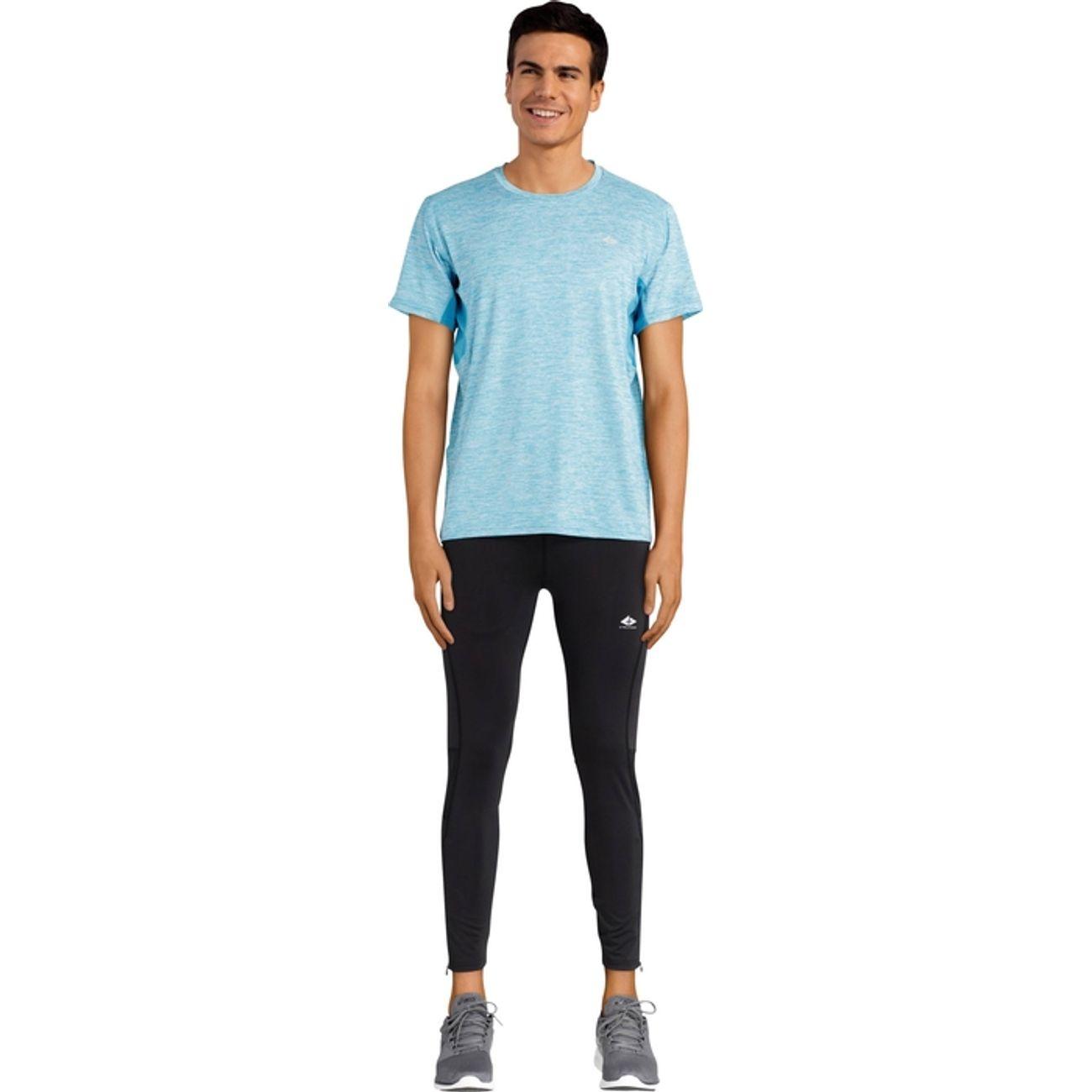 Tee Gary Homme Sdqcbhrtx 200 Tmc Running Athlitech Shirt yYb67fg