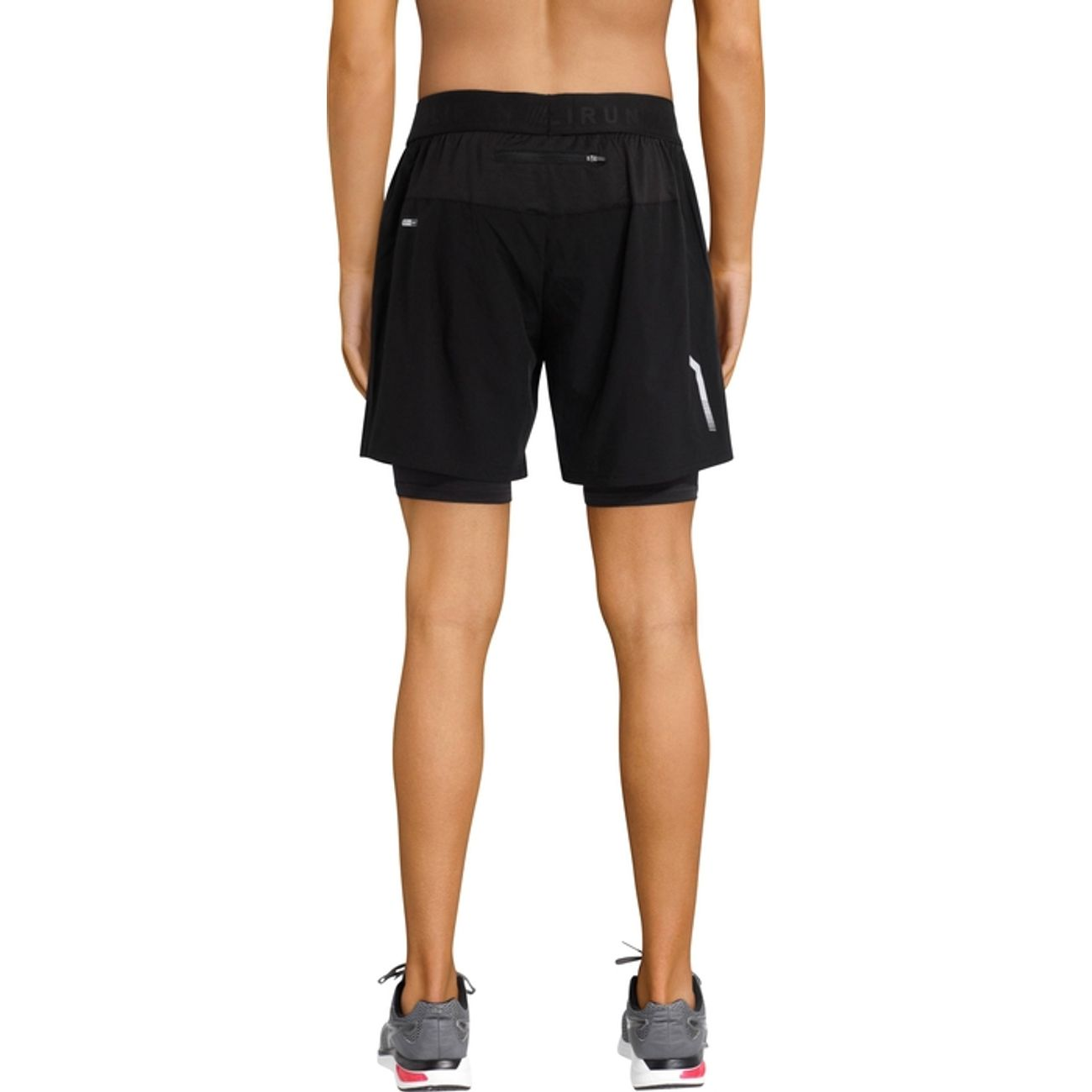 SHORT running homme ATHLITECH GRANT 300