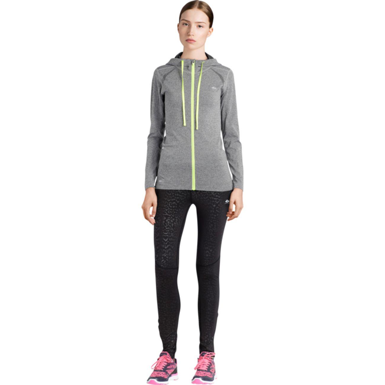 Femme Running Seamless Jacket Jkt Athlitech 300 Gaelle Y6ymbfgI7v