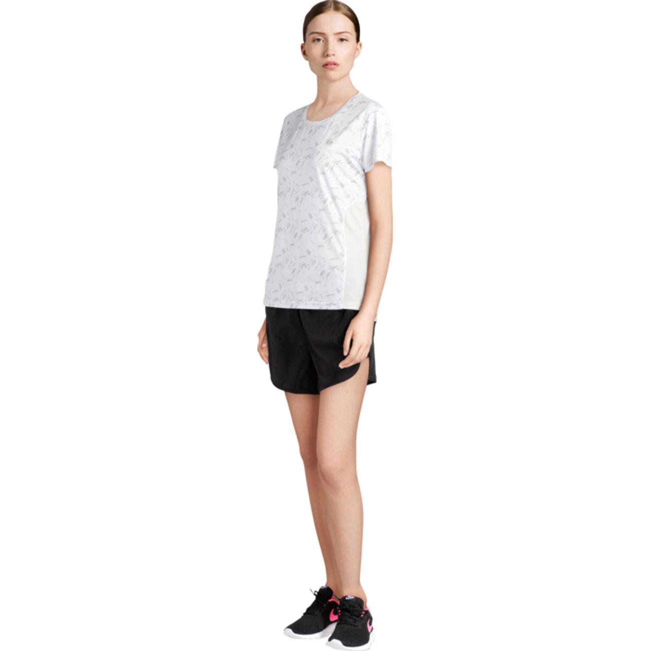 SHORT running femme ATHLITECH GIA 100