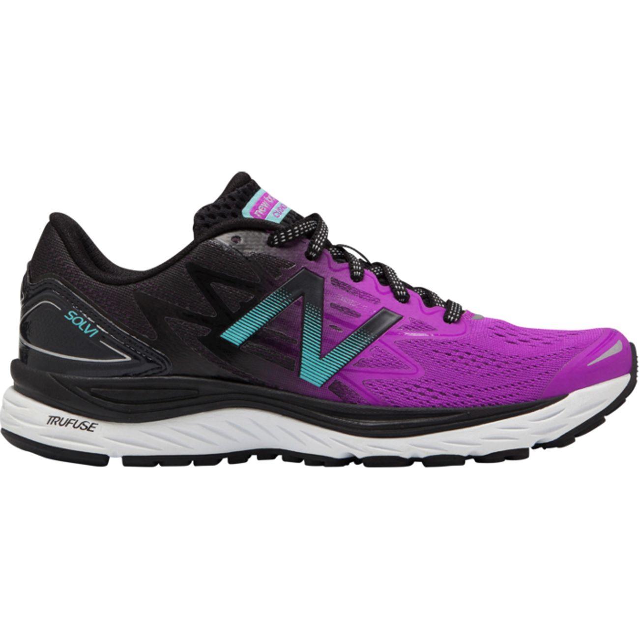 new balance running femme solde