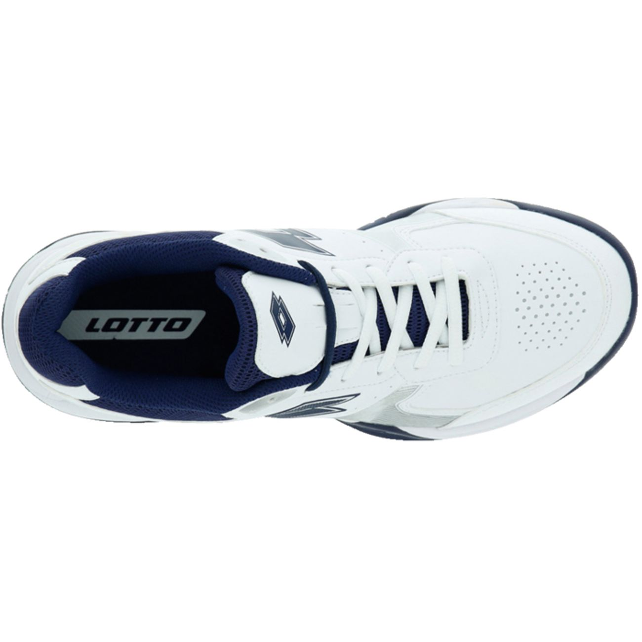 CHAUSSURES BASSES Tennis homme LOTTO SPACE 600 ALR