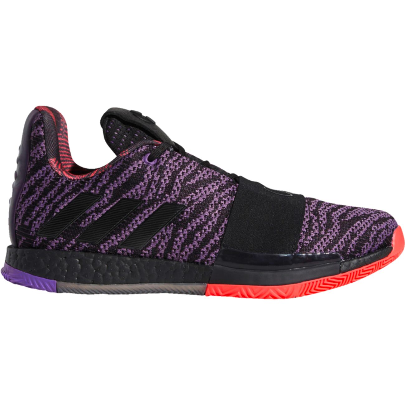 CHAUSSURES BASSES Football adulte ADIDAS HARDEN VOL. 3