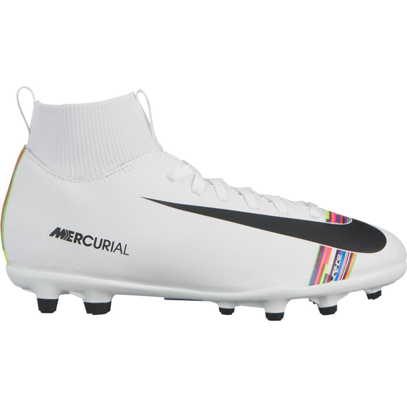 CHAUSSURES BASSES Football junior NIKE JR SUPERFLY 6 CLUB FGMG