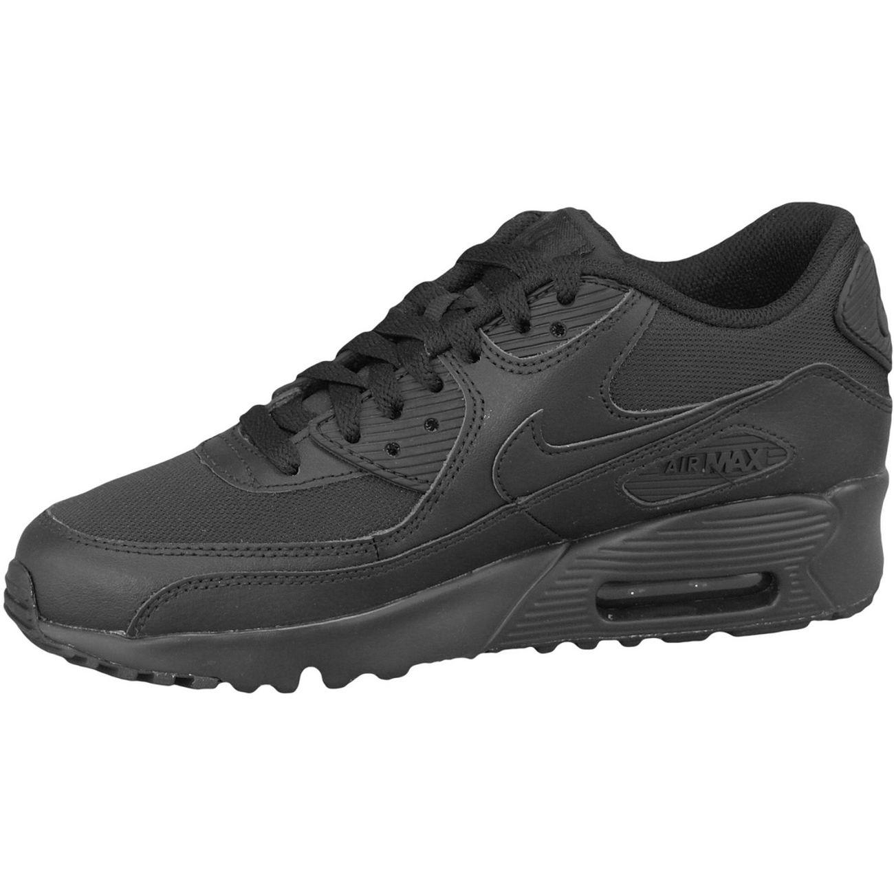 newest 6dc16 04ceb ... Mode- Lifestyle enfant NIKE Nike Air Max 90 Mesh Gs 833418-001 U Baskets  ...