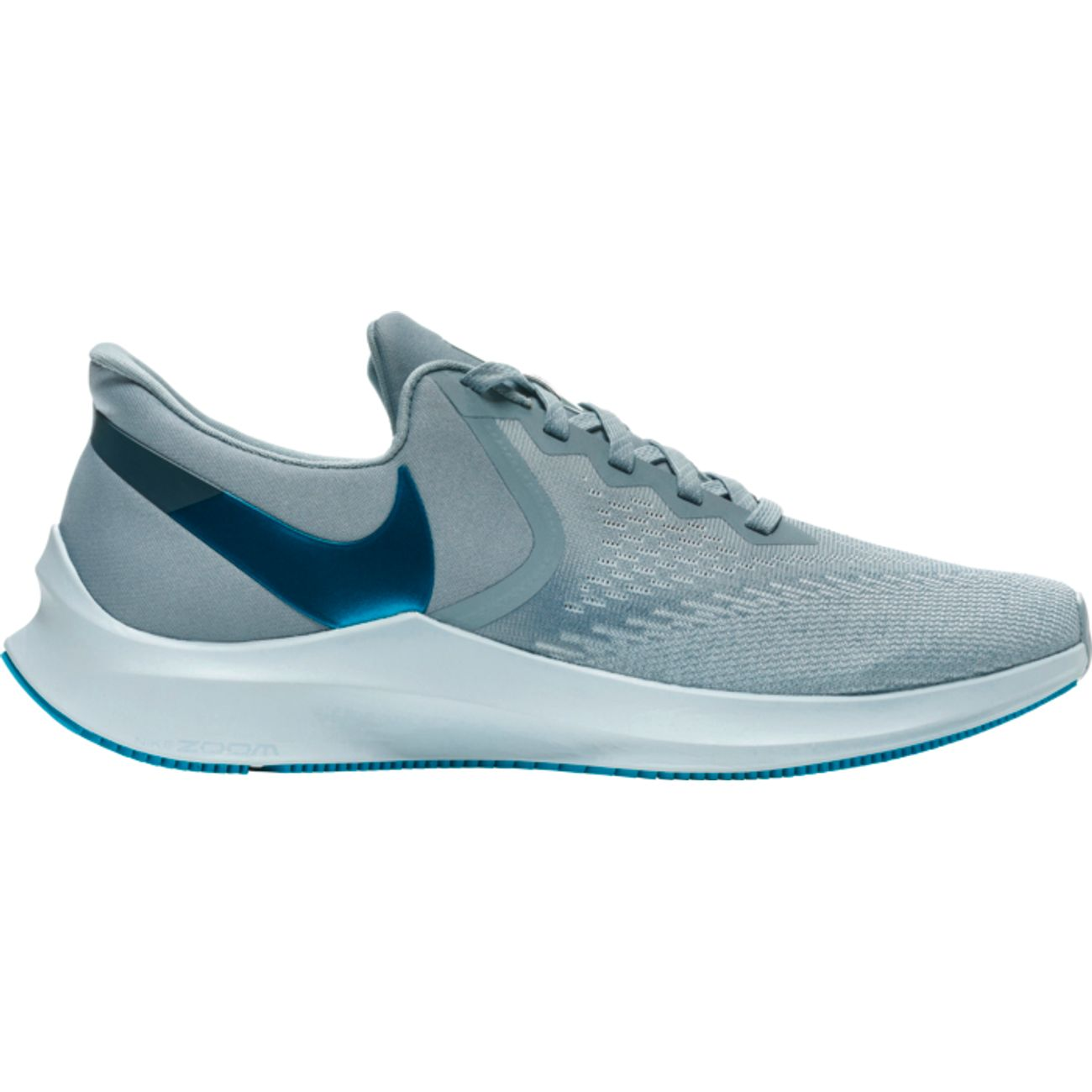 CHAUSSURES BASSES running homme NIKE ZOOM WINFLO