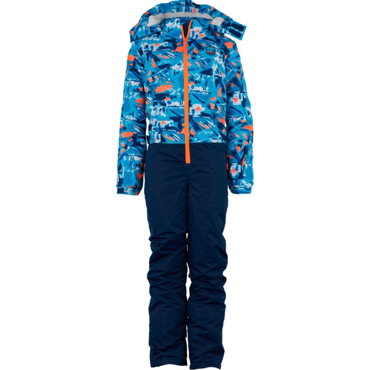 COMBINAISON Ski garçon WANABEE MIRANTIN MOD CBI