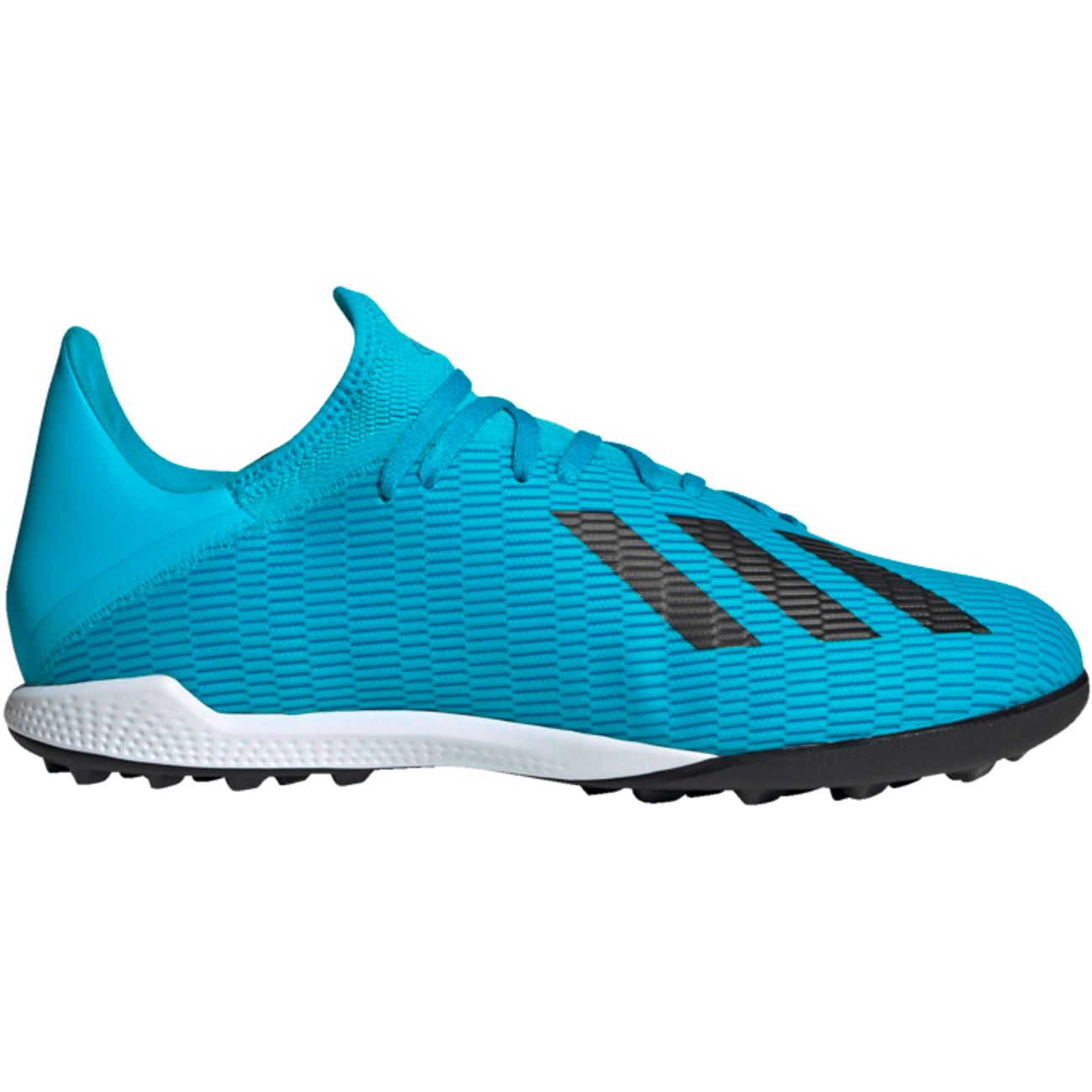 CHAUSSURES BASSES Football adulte ADIDAS X 19.3 TF