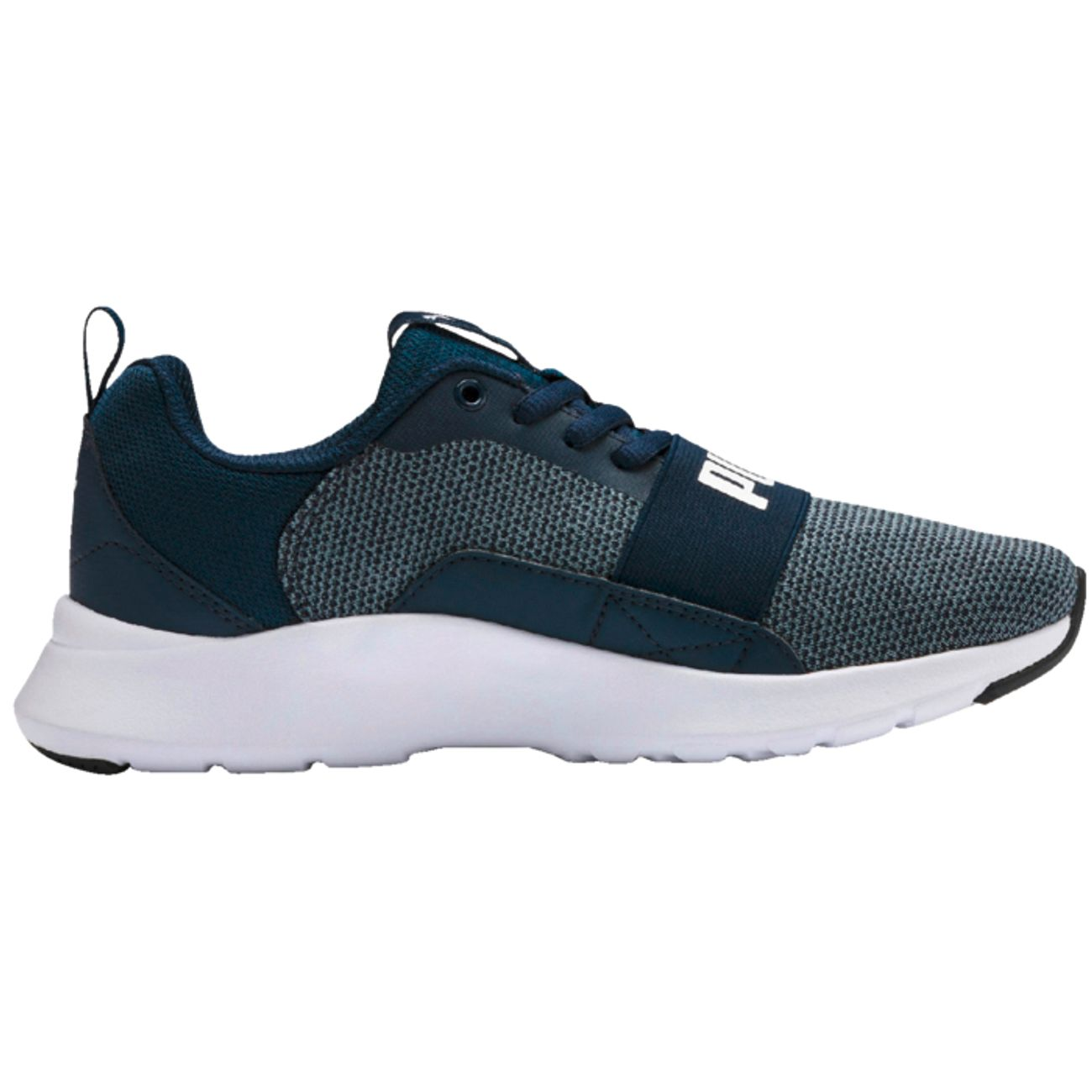 PUMA WIRED KNIT </p>                     </div> 		  <!--bof Product URL --> 										<!--eof Product URL --> 					<!--bof Quantity Discounts table --> 											<!--eof Quantity Discounts table --> 				</div> 				                       			</dd> 						<dt class=