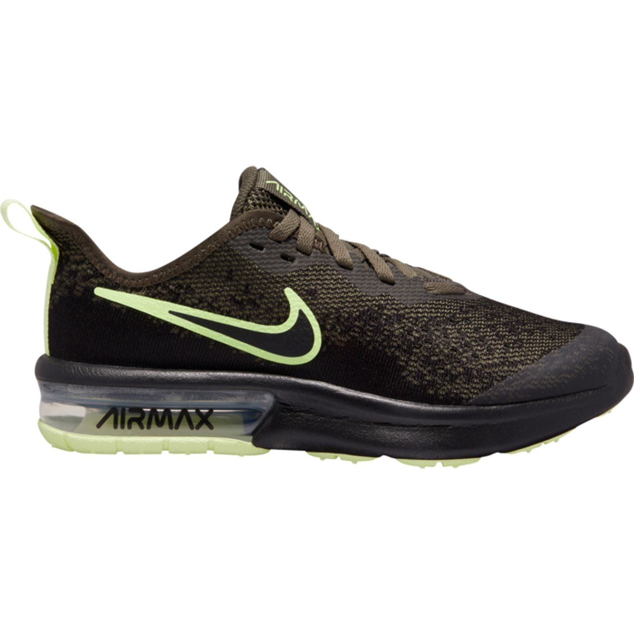 nike air max sequent 2 garçon